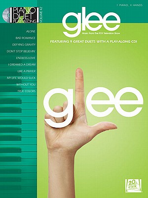 Glee: Piano Duet Play-Along Volume 42 - Hal Leonard Corp