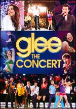Glee: The Concert Movie - Kevin Tancharoen