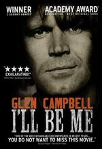 Glen Campbell...I'll Be Me - James Keach