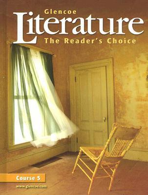 Glencoe literature book grade 10
