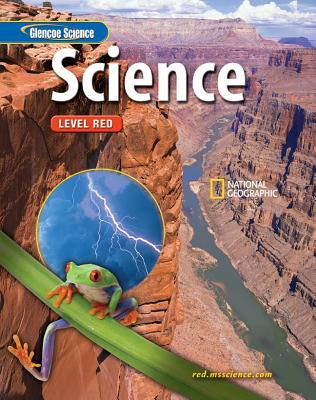Glencoe Science: Level Red - McGraw-Hill/Glencoe (Creator)