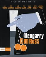 Glengarry Glen Ross [Collector's Edition] [Blu-ray] - James Foley
