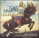 "Glière: Symphony No. 3 ""Il'ya Murometz"""