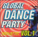 Global Dance Party, Vol. 1