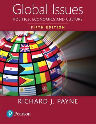 Global Issues - Payne, Richard J.