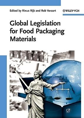 Global Legislation for Food Packaging Materials - Rijk, Rinus (Editor)
