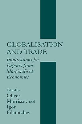 Globalisation and Trade - Ruotsila, Markku