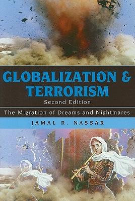 Globalization & Terrorism 2ed: PB - Nassar, Jamal R