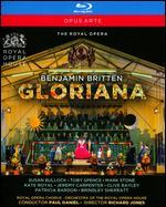 Gloriana [Blu-ray]