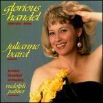Glorious Handel Soprano Arias
