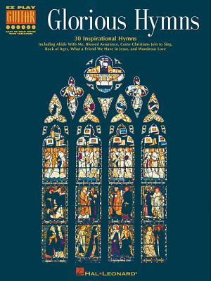 Glorious Hymns - Hal Leonard Publishing Corporation (Creator)