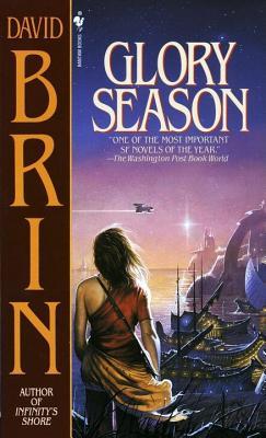 Glory Season - Brin, David