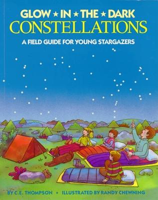 Glow-In-The-Dark Constellations - Thompson, C E