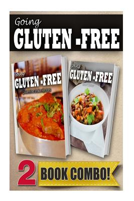 Gluten-Free Indian Recipes and Gluten-Free Slow Cooker Recipes: 2 Book Combo - Paul, Tamara