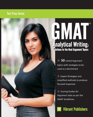 analytical writing assessment gmat books