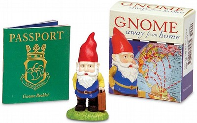 Gnome Away from Home - Andrews McMeel Publishing