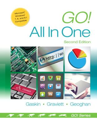 Go all in one computer concepts and applications book by shelley cash for textbooks fandeluxe Choice Image
