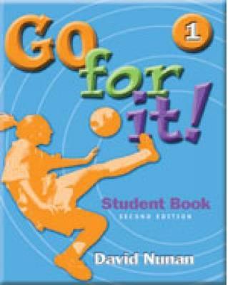 Go for It! 1 - Nunan, David, Professor