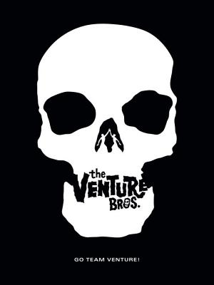 Go Team Venture!: The Art and Making of the Venture Bros. - Cartoon Network, and Publick, Jackson, and Hammer, Doc