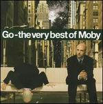 Go: The Very Best of Moby [Mute #2]