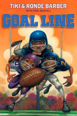 Goal Line - Barber, Tiki