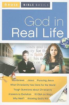 God in Real Life - Rose Publishing (Creator)