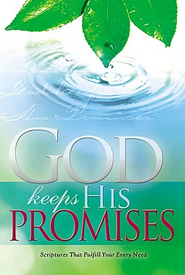 God Keeps His Promises - Whitaker House, and House, Whitaker