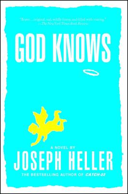 God Knows - Heller, Joseph