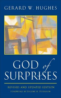 God of Surprises - Hughes, Gerard W.