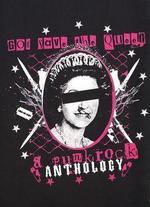 God Save the Queen: A Punk Rock Anthology -