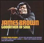 Godfather of Soul - James Brown