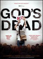 God's Not Dead - Harold Cronk