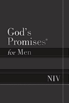 God's Promises for Men NIV: New International Version - Countryman, Jack
