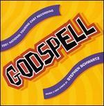 Godspell [2001 National Touring Cast Recording]