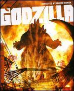 Godzilla [Criterion Collection] [Blu-ray]