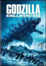 Godzilla: King of the Monsters [Special Edition] - Michael Dougherty
