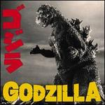 Godzilla [Original 1954 Soundtrack]