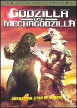 Godzilla vs. Mechagodzilla - Jun Fukuda