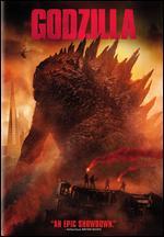 Godzilla - Gareth Edwards