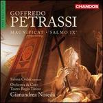 Goffredo Petrassi: Magnificat; Salmo IX