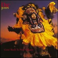 Goin' Back to New Orleans - Dr. John
