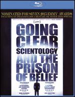 Going Clear: Scientology and the Prison of Belief [Blu-ray] - Alex Gibney