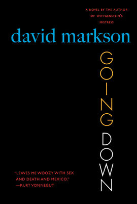 Going Down - Markson, David
