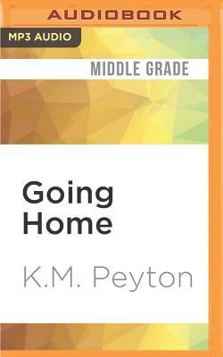 Going Home - Peyton, K. M.