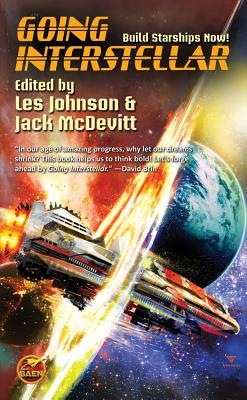 Going Interstellar - Johnson, Les (Editor), and McDevitt, Jack (Editor)