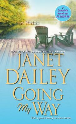 Going My Way - Dailey, Janet
