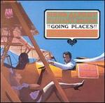 !!Going Places!! [LP]