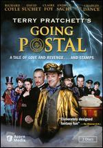 Going Postal - Jon Jones