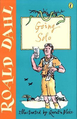 Going Solo - Dahl, Roald