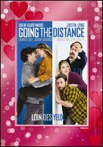 Going the Distance [French]